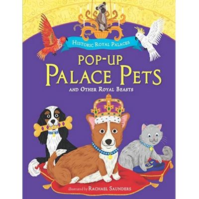 Pop up Palace Pets