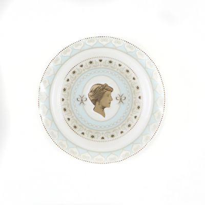 Princess Diana commemorative fine bone china bon bon dish