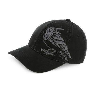 Tower of London raven black cap