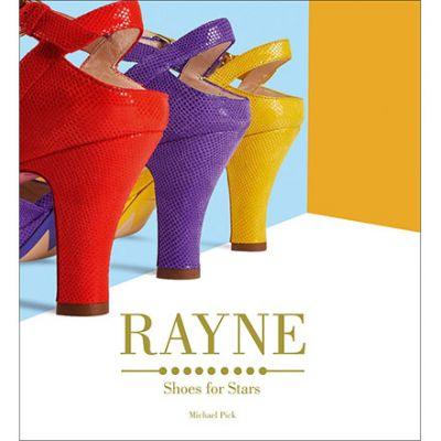 Rayne: Shoes for Stars