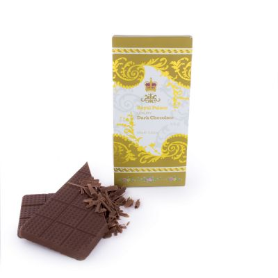 Royal Palace 70% Luxury Dark Chocolate Bar