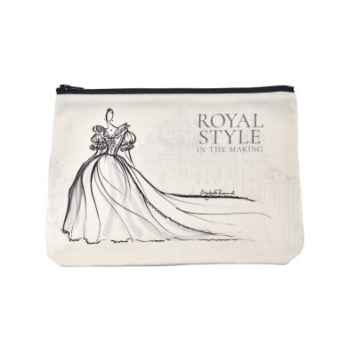 Royal Style in the Making Make Up Bag