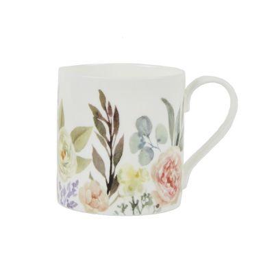 The Sunken Garden Mug