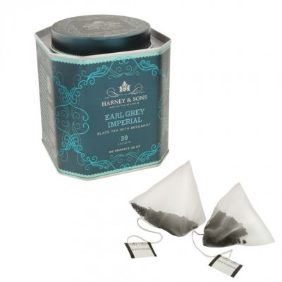 Historic Royal Palaces earl grey imperial tea