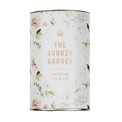 The Sunken Garden Premium Tea Blend 75 g