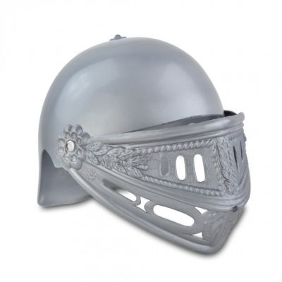 Kid's knight helmet