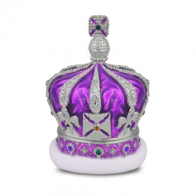 SDL Importa Crown of India trinket box