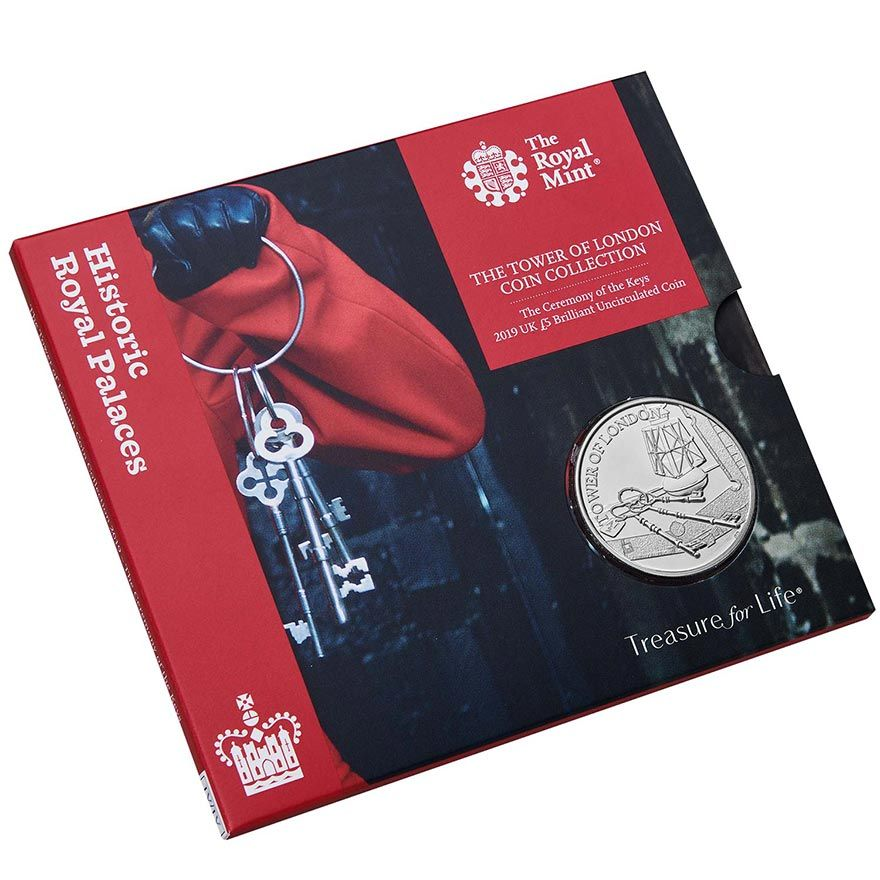 The Royal Mint Tower of London