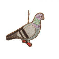 Pigeon Decoration