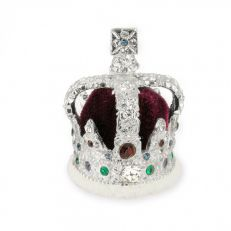Crowns Regalia The miniature Crown collection - Imperial State Crown