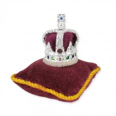Crowns RegaliaThe souvenir collection - Imperial State crown