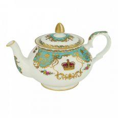 Royal Palace teapot