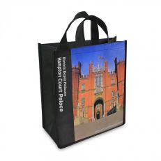 Re-usable bag - Hampton Court Palace (small)
