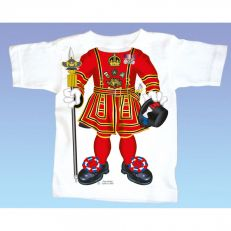 Add a kid t-shirt - Beefeater (infant)