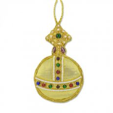 St Nicolas Royal orb tree decoration