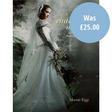 Vintage Weddings by Marnie Fogg