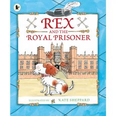 Rex and the Royal Prisoner