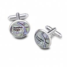 hampton court palace cufflinks
