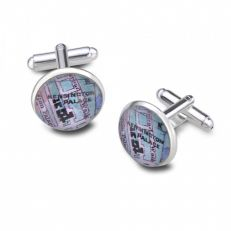 Kensington Palace cufflinks
