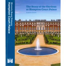 The story of Hampton Court Gardens