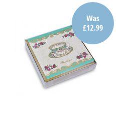 Palace china boxed thank you cards