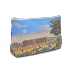 Hampton Court Palace Vintage cosmetic bag