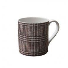 Prince of Wales check Mug