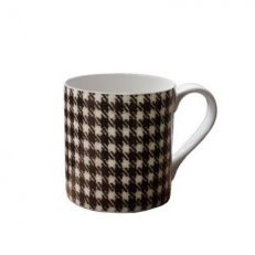 International Laundry Bag Tweed Mug