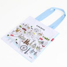 Alice Tait London Book Bag
