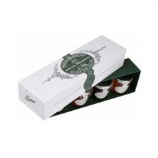 Tiptree Special preserves set in a decorative gift box. Contains 4 miniature preserves by Royal Warrant Holder, Wilkin & Sons Ltd.