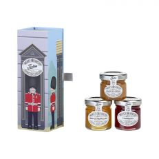 Wilkins & Sons Tiptree Queen's Guard jam gift set