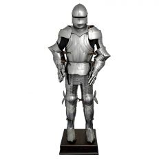 Medieval armour - Gothic knight suit of armour