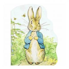 Peter Rabbit Board Book