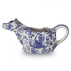 REGAL PEACOCK COW CREAMER