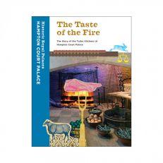 Tudor kitchens: The taste of the fire