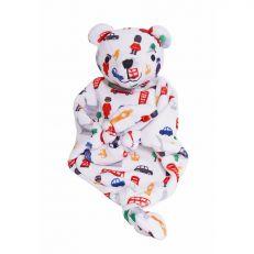 Little London Bear Comforter