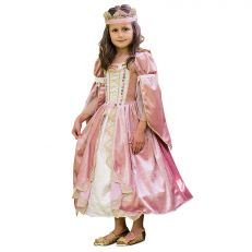 Royal Princess dress up costume