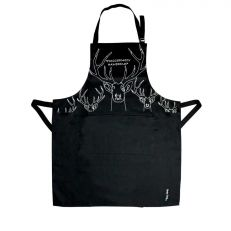 Staggeringly handsome apron