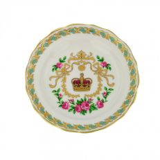William Edwards Royal Palace bonbon dish