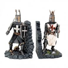 The duel bookends