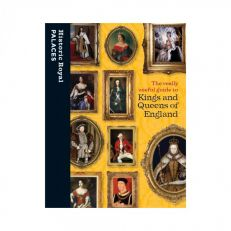 Brown Knight and Truscott The really useful guide to Kings and Queens of England