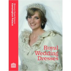 Royal Wedding Dresses book