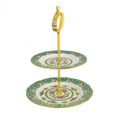 William Edwards Royal Palace cake stand