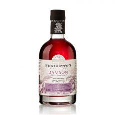 Foxdenton Damson Gin Liqueur 35cl