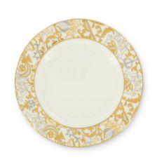 Royal Victoria bone china dinner plate 22cm