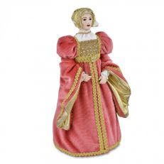 Brenda Price Anne of Cleves doll