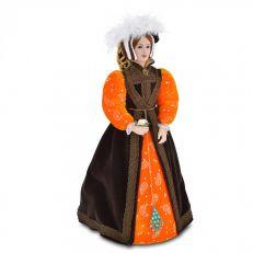 Brenda Price Catherine Parr doll