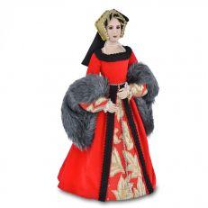 Brenda Price Jane Seymour doll