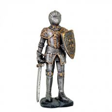Sir Lancelot figure