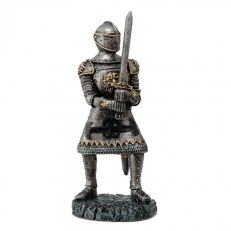 Sir Gareth knight figure